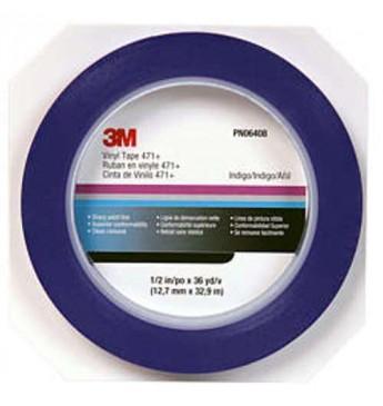 3M™ Контурная лента, 6мм, 33м