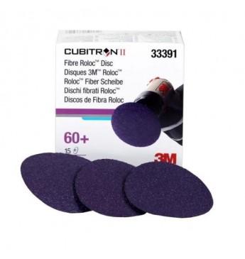 3M™ Cubitron™ Roloc Круги зачист. 60+, 75мм