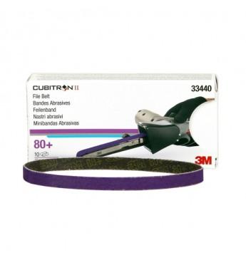 Ленточный ремень Cubitron™ 10x330mm 80+ (10штук)