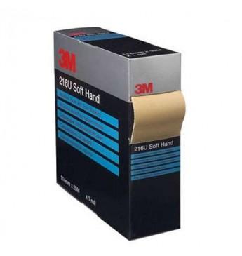3M™ Абразивный рулон P500 114ммx25м
