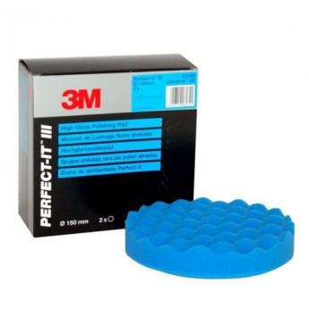 3M™ Полировальный круг син/колп 150мм
