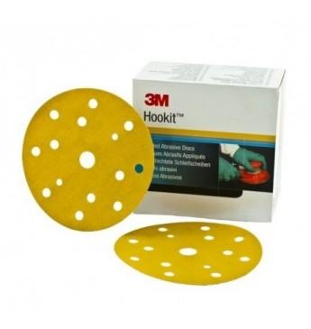 3M™ Hookit™ Круг наждачн P150 150мм 110шт
