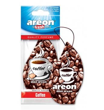 Освежитель AREON MON CLASSIC - Coffee