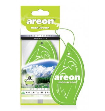 Освежитель AREON MON - Mountain Fresh