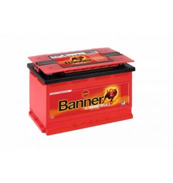 BANNER UNI 80Ah 700EN