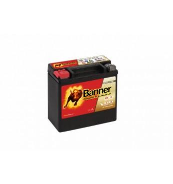 Аккумулятор Banner AGM 12Ah 200A AUX14 12V 150x88x145mm