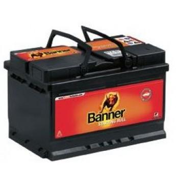 АКБ BANNER 55 / 450 EN Starting Bull