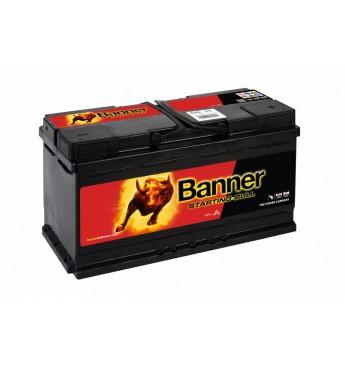 АКБ BANNER 95 / 740 EN Starting Bull