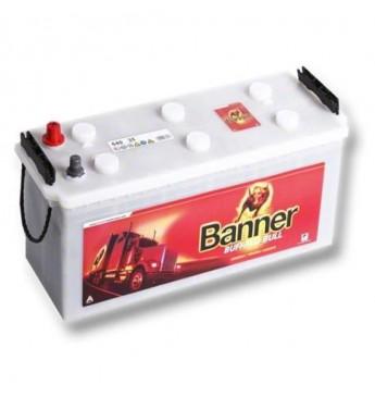 BANNER 140Ah 800EN