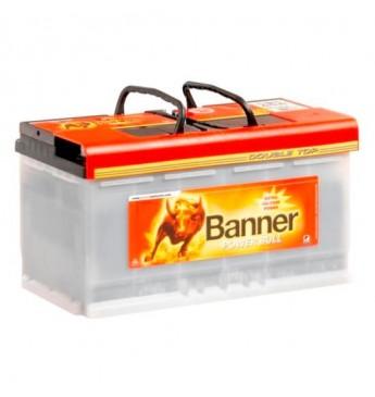 BANNER 100Ah 12V