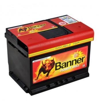 BANNER  62Ah 540EN