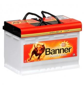BANNER PRO 75Ah 680EN