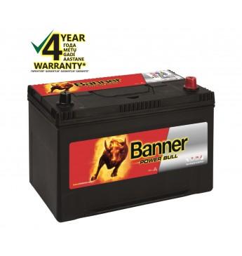 Аккумулятор Banner 95Ah 740A -+ 12V Power 303x173x203x225mm