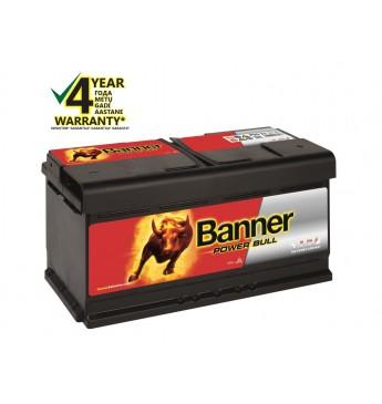 Аккумулятор Banner 95Ah 780A 12V Power 354x175x190x190mm