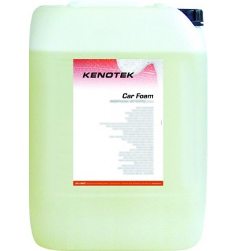 Шампунь KENOTEK CAR FOAM 20л