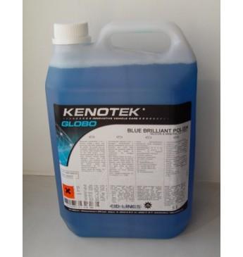 Воск защитный KENOTEK Blue Brilliant 5л