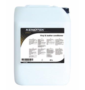 Средство для обновления пластика и кожи KENOTEK 5л
