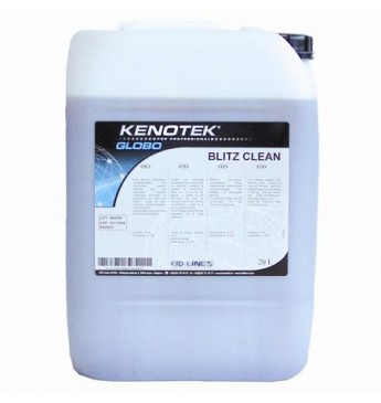 Очиститель KENOTEK Blitz Clean 20л