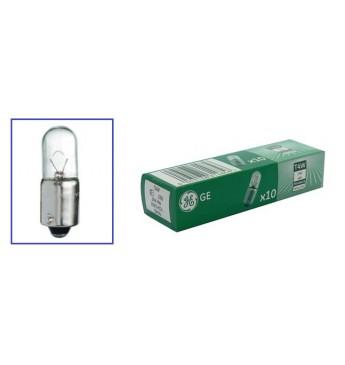 Light bulb 24V, 4W, BA9s