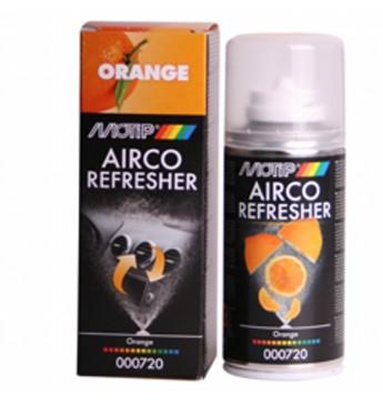 Очиститель кондиционера MOTIP® (Апельсин) 150мл