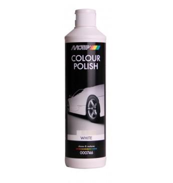 Полироль кузова белый MOTIP® 0,5л
