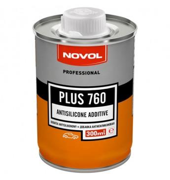 Антисиликон добавка PLUS 760 0.3л
