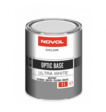 OPTIC BASE ULTRA WHITE 0.8L