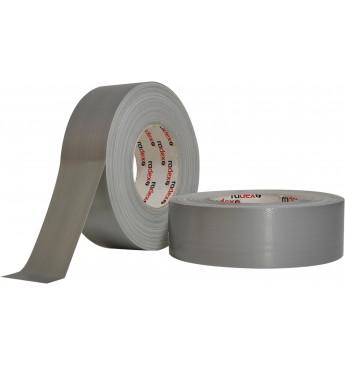 Masking tape 50mmx50m, silver