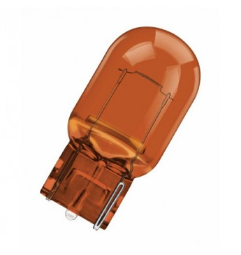 Лампа RING а/м 12V 21w без цоколя