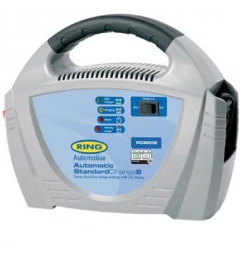Зарядное устройство RING 8A/120Ah