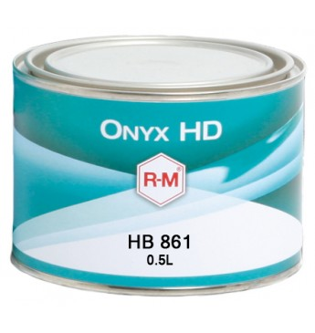 HB 861 0.5L ONYX