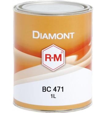 BC 471 1L DIAMONT organic blue