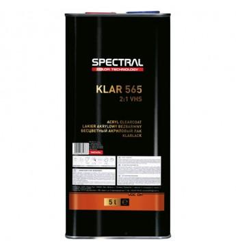 Лак SPECTRAL KLAR 565 VHS 2:1 5л