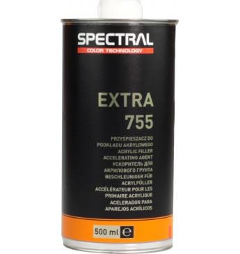Ускоритель грунта SPECTRAL EXTRA 755 0.5л