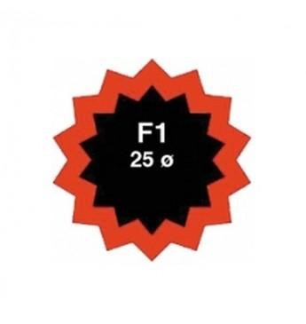 Заплата для ремонта камер F1