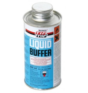 Жидкость для шерохования 250мл