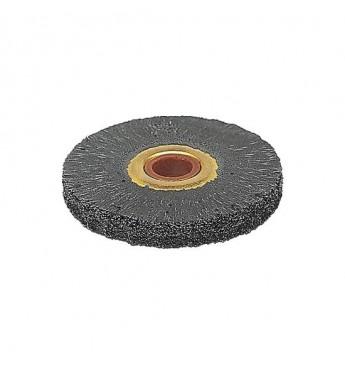 Круг в пластмассе ø50x7мм для турб