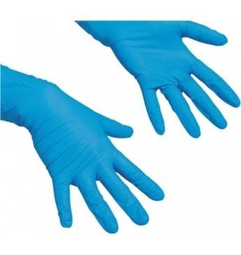 Нитриловые перчатки м 100шт