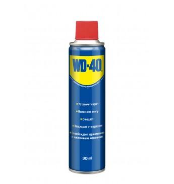 Очистительно-смазочная смесь WD-40 300мл