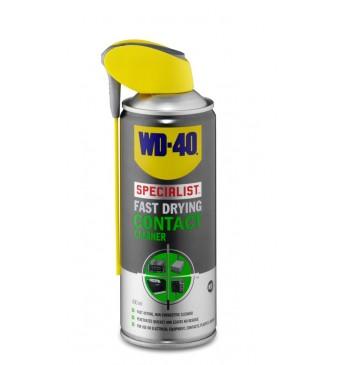Очиститель контактов WD-40 CONTACT CLEANER 400мл