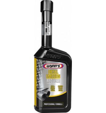 Очиститель выхлопной системы дизеля WYNN'S® 500мл