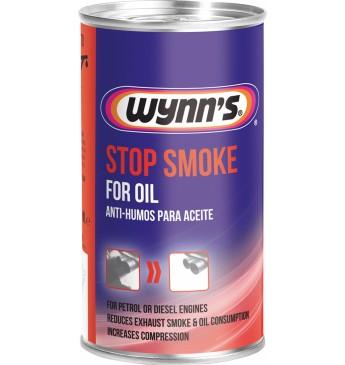 Присадка стоп-дым (STOP SMOKE) WYNN'S® 350мл