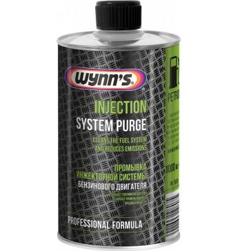 Промывка топливной системы бензина WYNN'S® PRO 1л