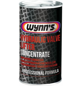 Очиститель гидрокомпенсат. WYNN'S® 325мл